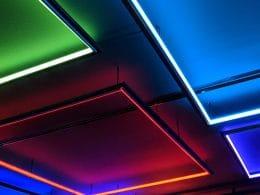 Farbraum und Farbdarstellung